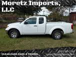 2010 Nissan Frontier SE King Cab