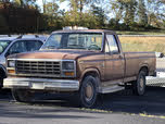 1981 Ford F-150