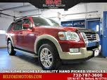 2010 Ford Explorer Limited 4WD