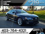 2015 Audi A5 2.0T quattro Komfort Coupe AWD