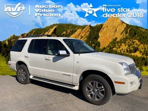 Car Dealerships In Cheyenne Wy >> Used Mercury Mountaineer For Sale With Photos Cargurus