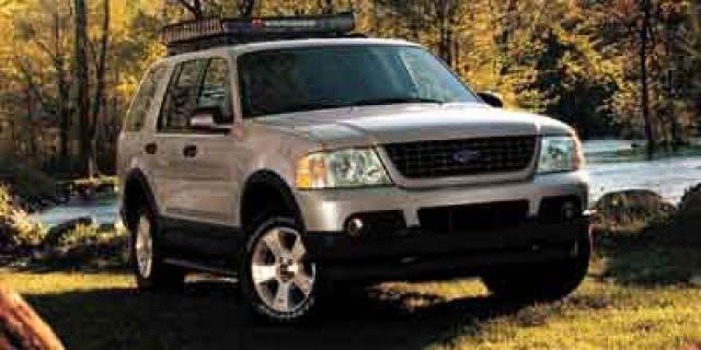 2003 Ford Explorer XLS Sport V6 4WD