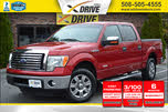 2011 Ford F-150 XLT SuperCrew