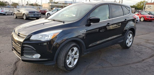 2016 Ford Escape SE FWD