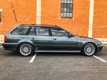 2000 BMW 5 Series 540i Wagon RWD