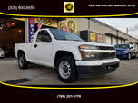 2010 Chevrolet Colorado Work Truck RWD