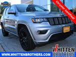 Whitten Brothers Jeep >> Whitten Brothers Chrysler Dodge Jeep Ram Richmond Va