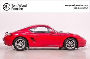 Used Porsche Cayman For Sale In Indianapolis In Cargurus