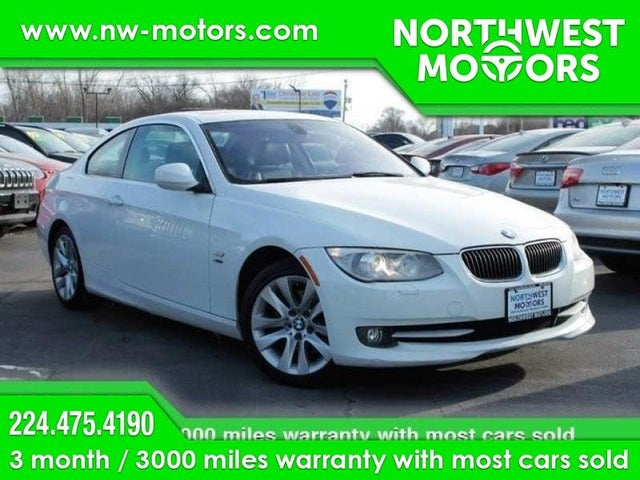 Car Dealerships In Columbia Tn >> Used 2011 BMW 3 Series 328i xDrive Coupe AWD for Sale (with Photos) - CarGurus