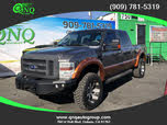 2008 Ford F-250 Super Duty Harley-Davidson Edition