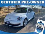 2015 Volkswagen Beetle TDI w/ Sunroof, Sound, and Navigation