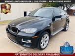 2014 BMW X6 xDrive35i AWD