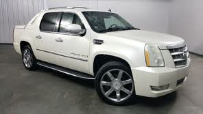 Escalade Ext For Sale >> Used Cadillac Escalade Ext For Sale With Photos Cargurus