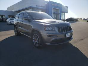 Jeep Cherokee Srt8 For Sale >> Used Jeep Grand Cherokee Srt8 For Sale With Photos Cargurus