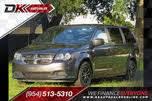 2014 Dodge Grand Caravan SE 30th Anniversary FWD