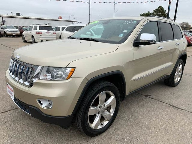 Used 2012 Jeep Grand Cherokee SRT8 for Sale in Sioux Falls ...