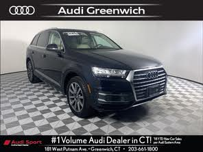Certified Audi Q7 For Sale New York Ny Cargurus