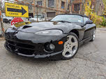 1999 Dodge Viper RT/10 Roadster RWD