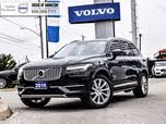 2016 Volvo XC90 T8 Inscription eAWD