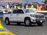 2018 Toyota Tundra SR5 CrewMax 4.6L