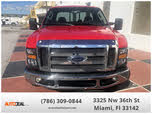 2010 Ford F-250 Super Duty Lariat SuperCab