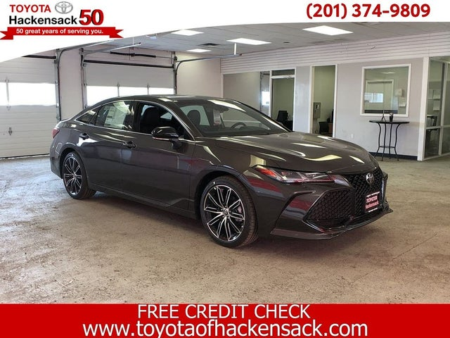 2019 Toyota Avalon Touring FWD
