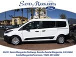 2016 Ford Transit Connect Wagon XL LWB FWD with Rear Liftgate