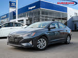 2019 Hyundai Elantra Essential Sedan FWD