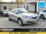 2010 Acura ZDX SH-AWD with Technology Package