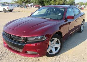 Police Charger For Sale >> 2019 Dodge Charger Police Rwd