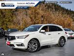 2019 Acura MDX SH-AWD with Elite Package