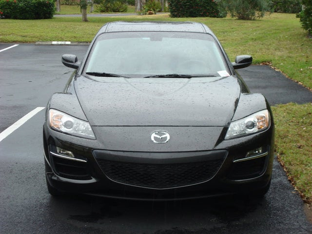 Used Mazda Rx 8 For Sale With Photos Cargurus