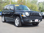 2011 Jeep Patriot Latitude X 70th Anniversary