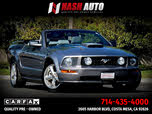 2007 Ford Mustang GT Deluxe Convertible RWD