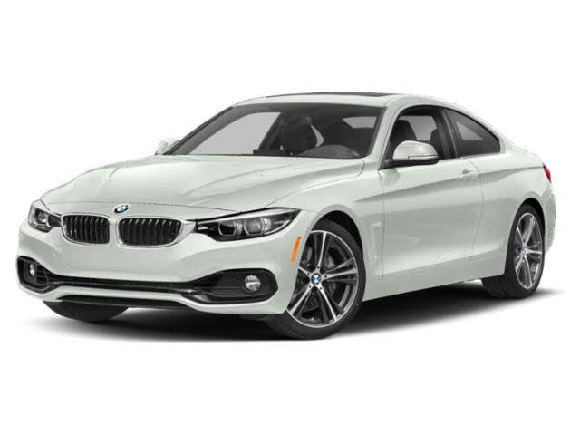 2019 BMW 4 Series 440i Convertible RWD