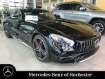 2019 Mercedes-Benz AMG GT C Coupe RWD