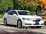 2015 Acura RLX FWD with Advance Package