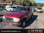 1996 Ford Explorer 4 Dr XL 4WD SUV