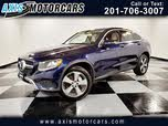 2017 Mercedes-Benz GLC-Class GLC 300 Coupe 4MATIC