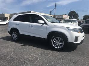 Craigslist Raleigh Cars And Trucks By Owner >> 2015 Kia Sorento Lx