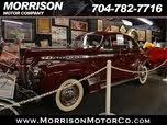 1941 Chevrolet Deluxe Coupe