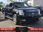 2013 Cadillac Escalade ESV Luxury 4WD
