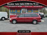 2006 Chrysler Town & Country Limited LWB FWD