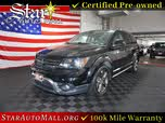 2015 Dodge Journey Crossroad AWD