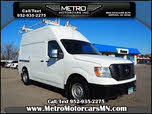 2014 Nissan NV Cargo 3500 HD S w/ High Roof