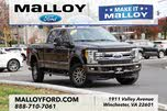 2017 Ford F-250 Super Duty King Ranch Crew Cab LB 4WD