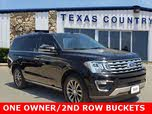 2019 Ford Expedition Limited RWD
