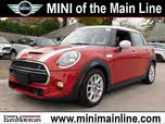 2017 MINI Cooper S 4-Door Hatchback FWD