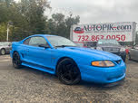 1998 Ford Mustang GT Coupe RWD