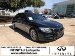 2015 BMW 7 Series 740Li xDrive AWD